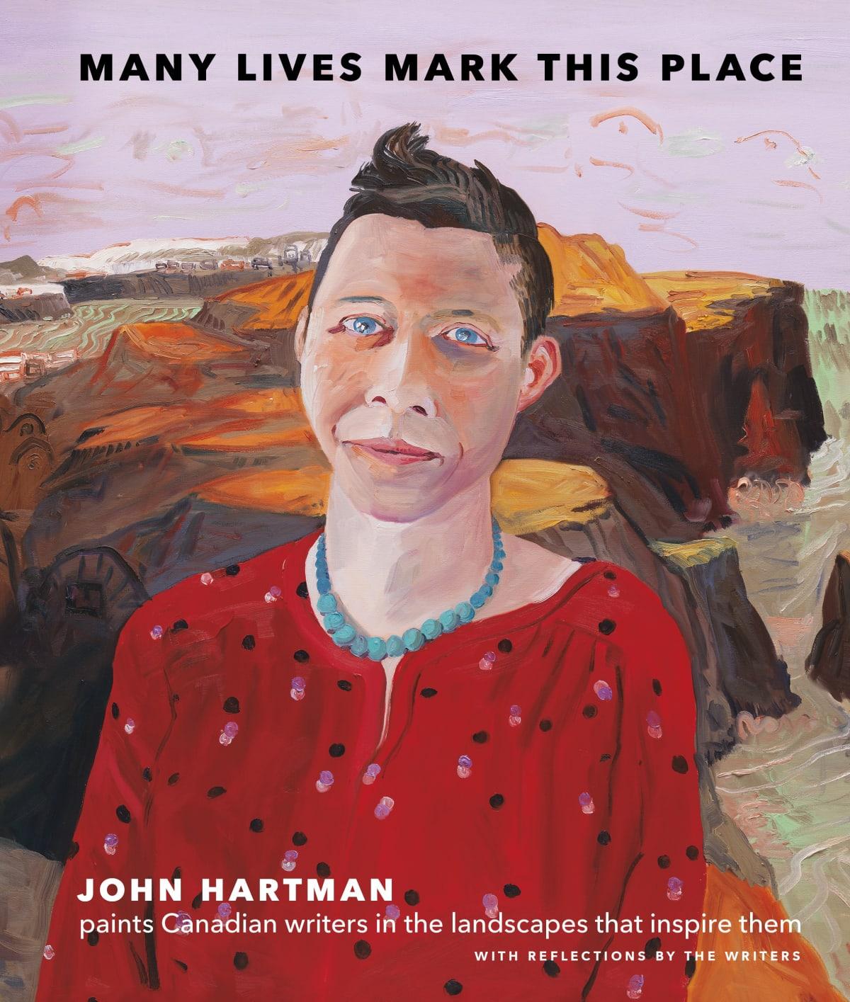 John Hartman | Many Lives Mark This Place