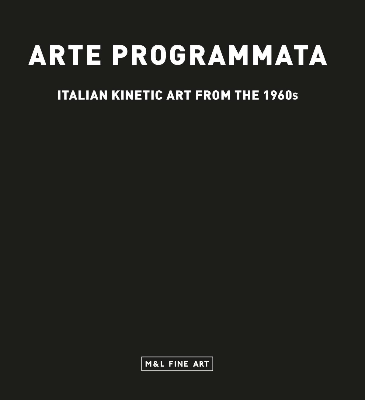 Arte Programmata