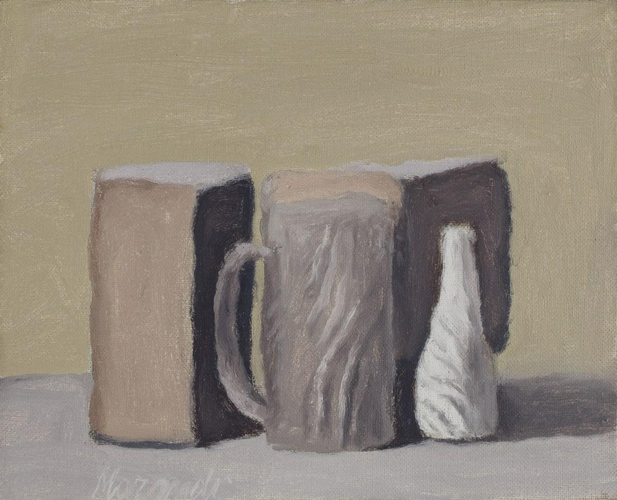 Focus on Art: Giorgio Morandi (Italian version)