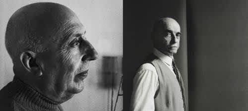 Focus on Art: Lucio Fontana and Fausto Melotti | In dialogue | Part 1 (Italian version)