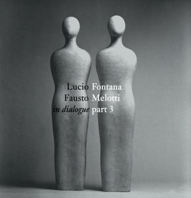Focus on Art: Lucio Fontana and Fausto Melotti | In dialogue | Part 3 (Italian version)