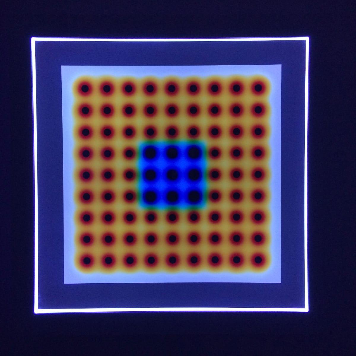 Light Movement 135 in 116
