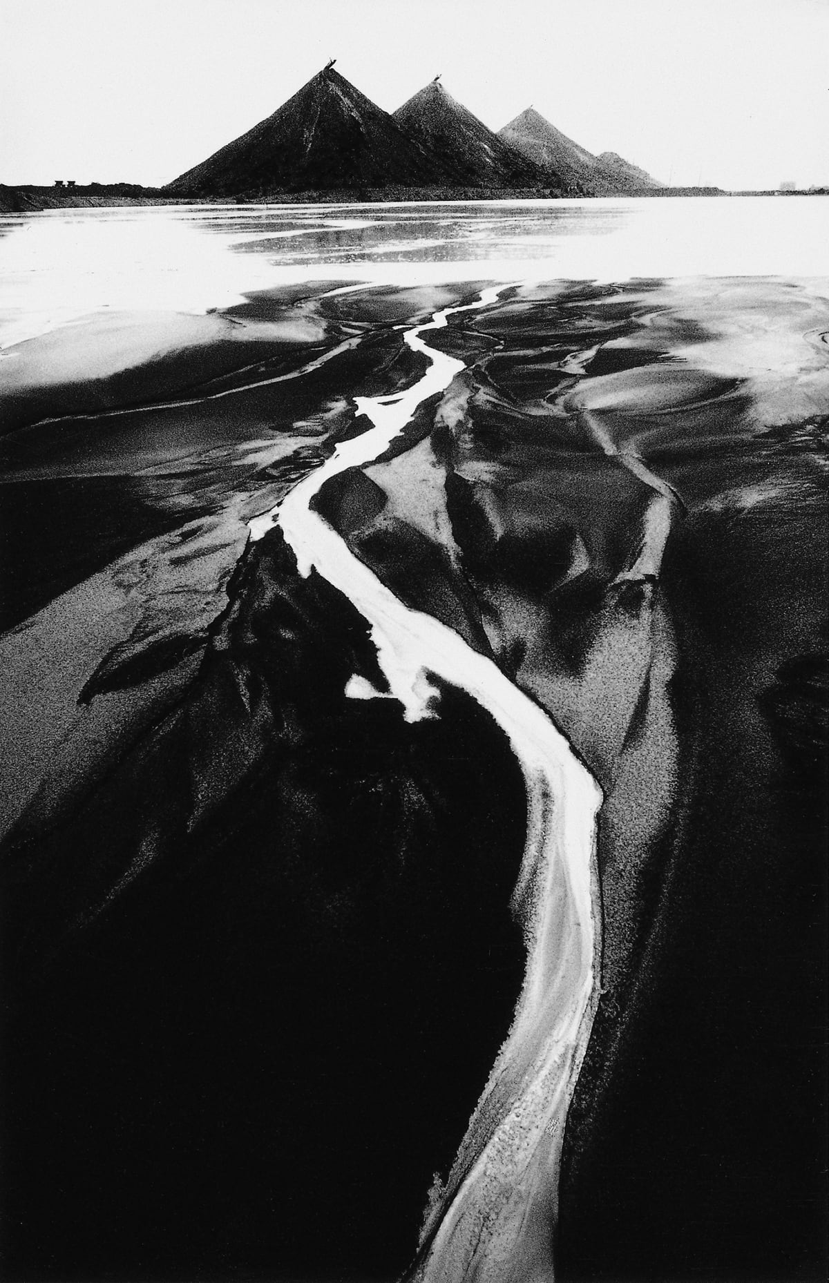 Michal Cala, Slagheaps I, Czerwionka, 1976