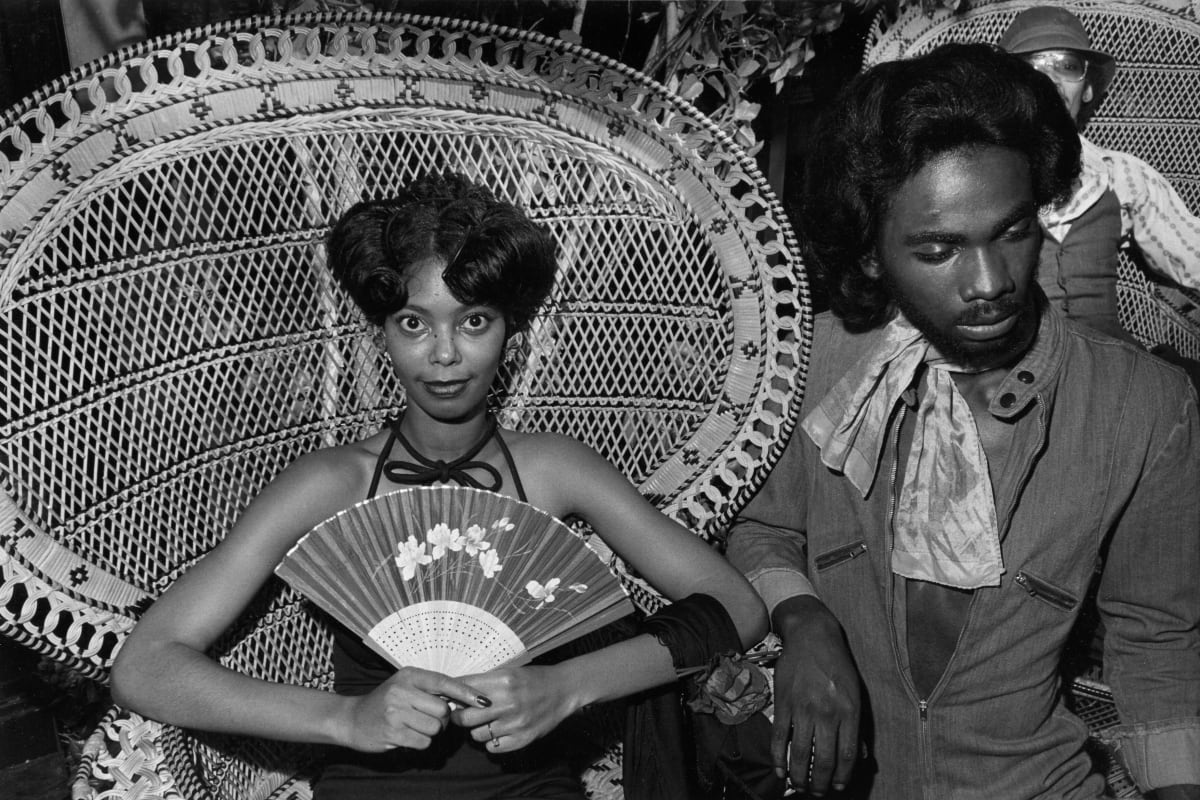 Michael Abramson: Tales from the South Side - 1970s Chicago Clubs