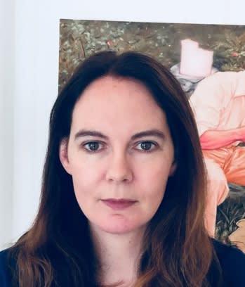 Teresa Crowley, Gallery Director