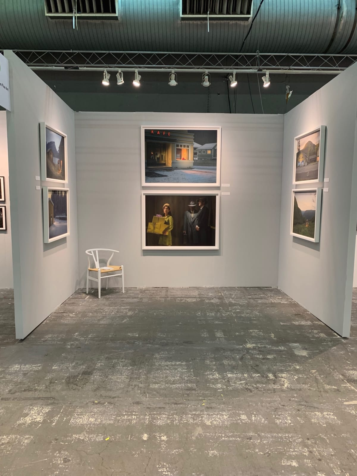 AIPAD Photography Show