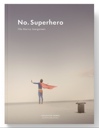 NO SUPERHERO
