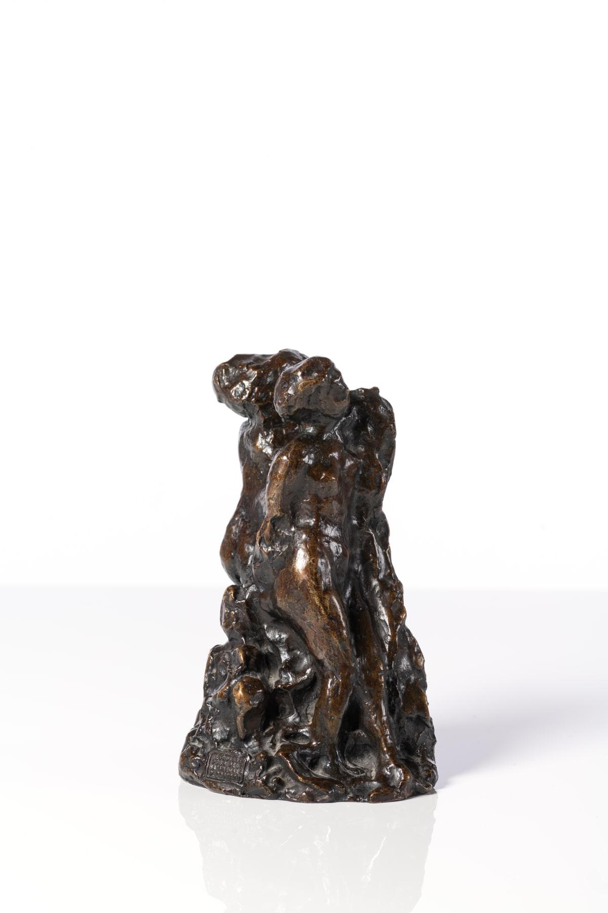 Pierre Bonnard Esquisse pour deux baigneuses ou le printemps, 1902