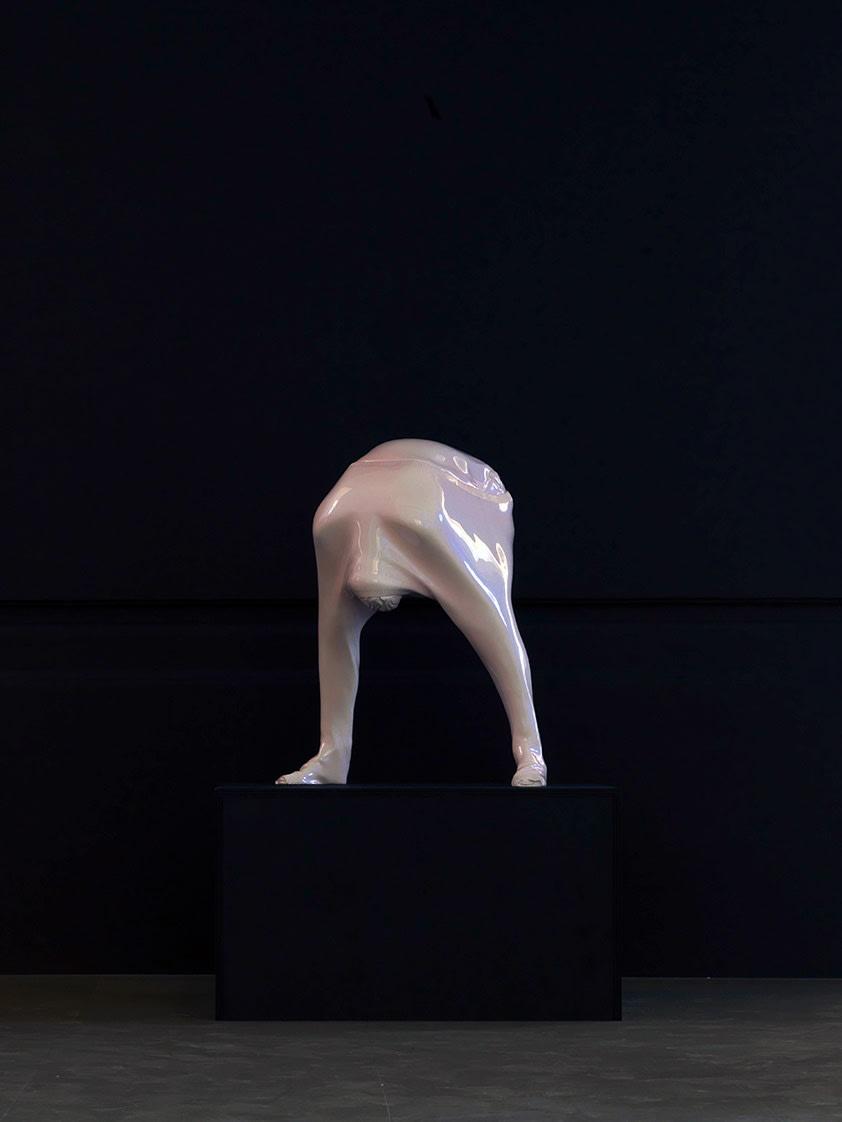 Erwin WURM Psycho, 2009
