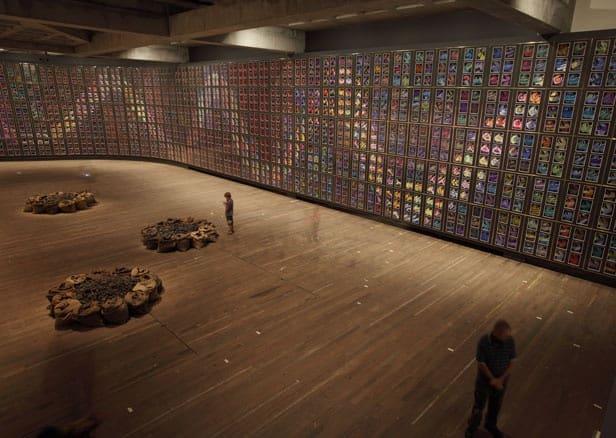 The Nolan Gallery