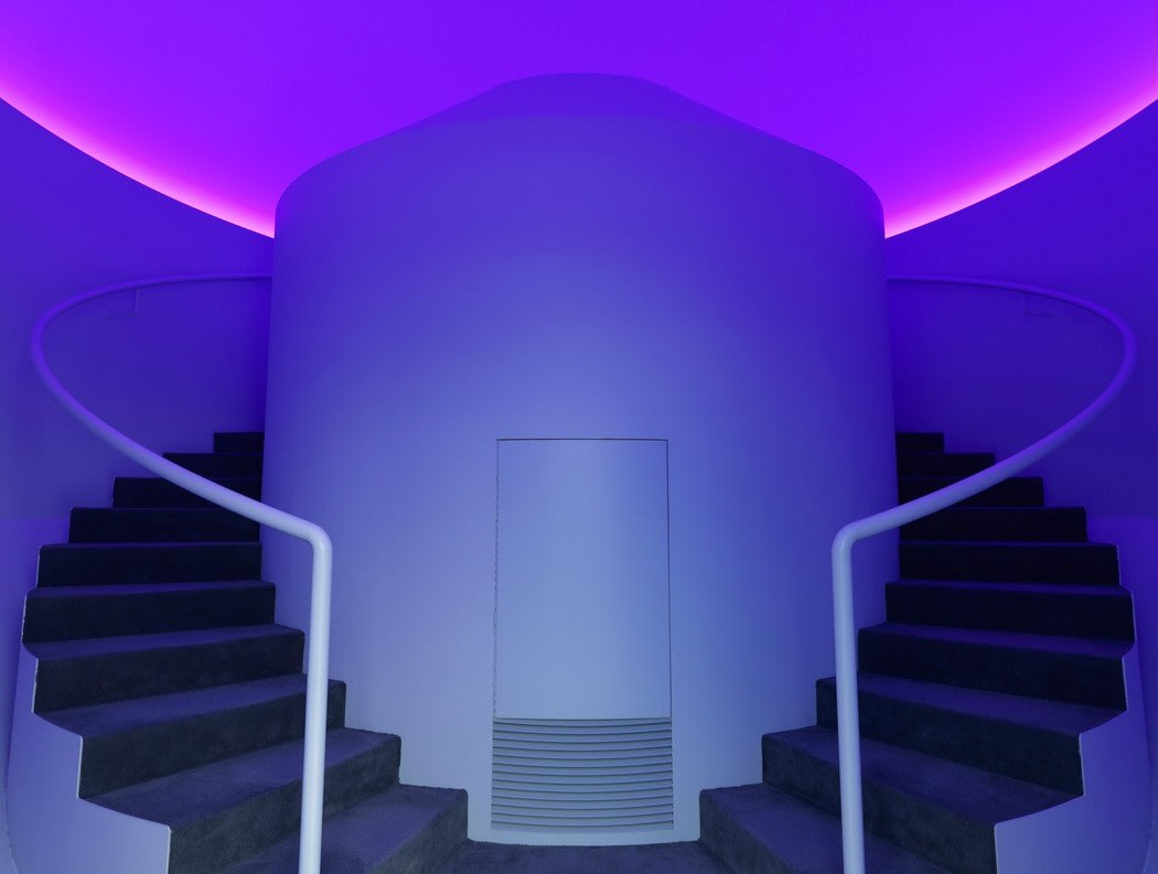 Unseen Seen By James Turrell