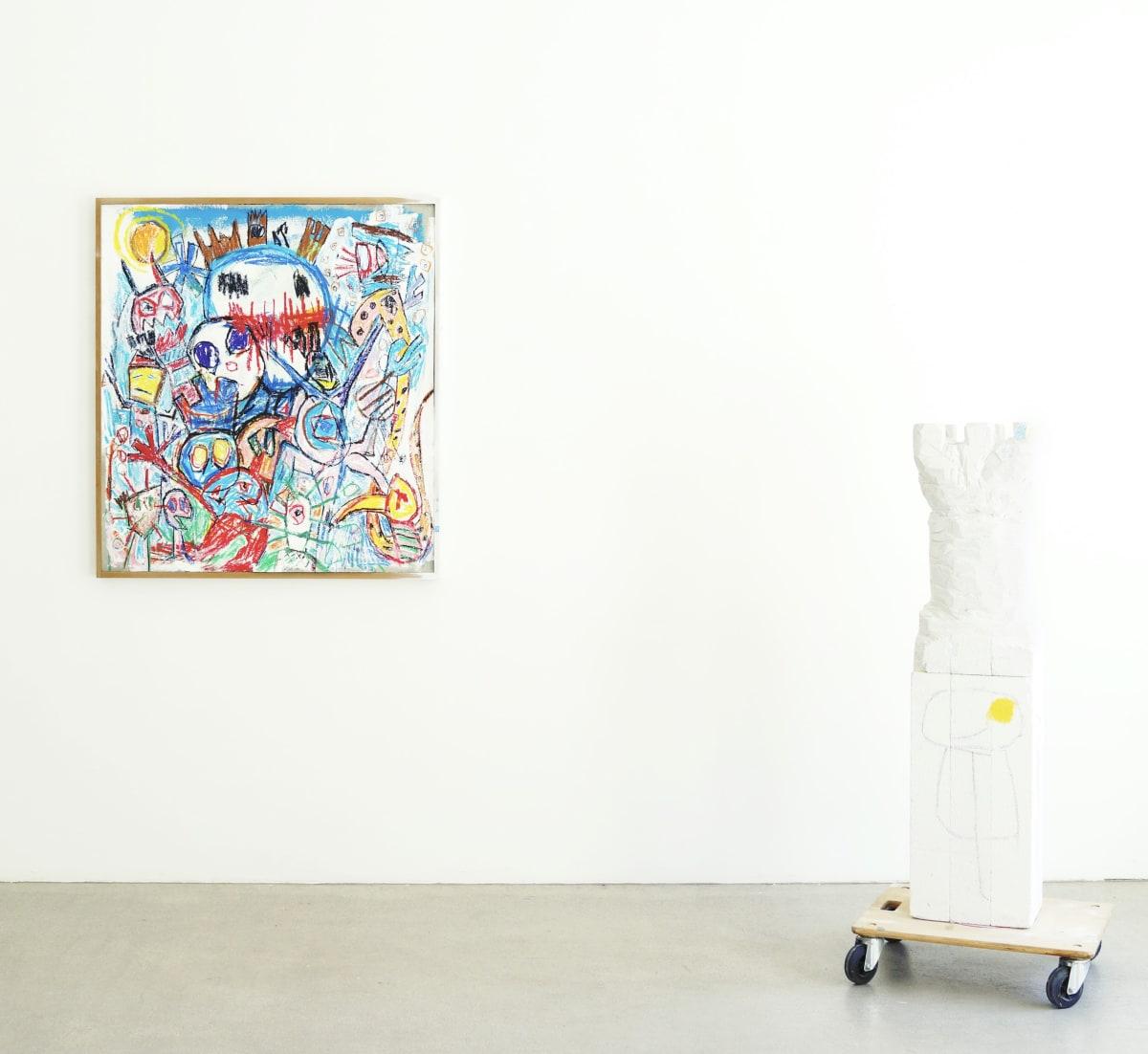 Ernst Koslitsch | the digital twin