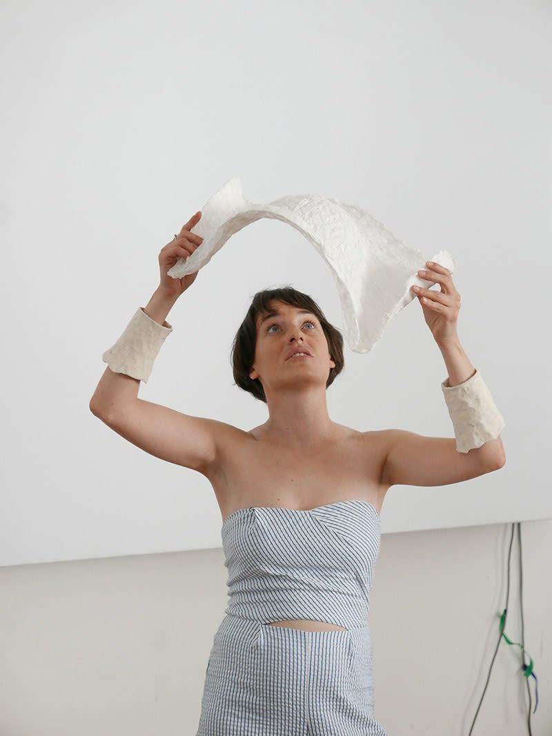 Pia Mayer   Munchies Art Club