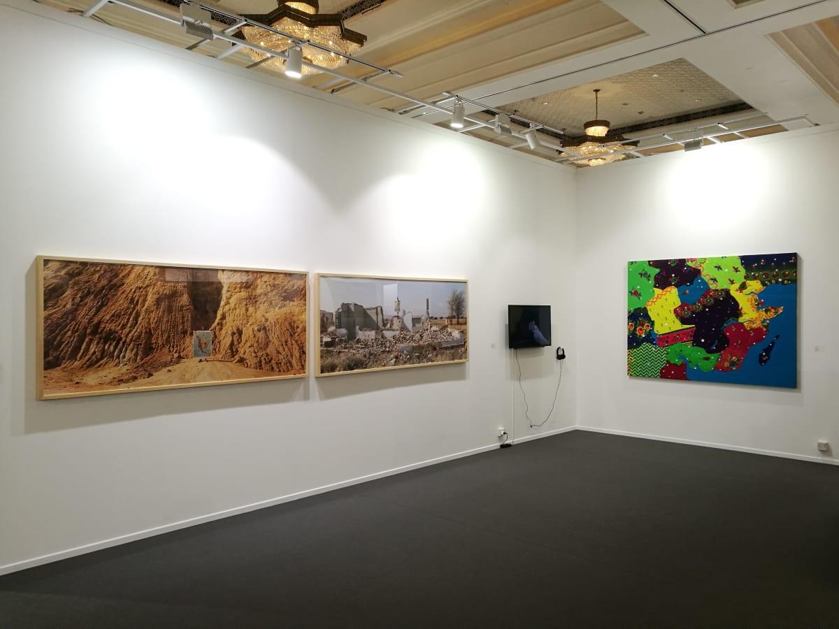 Art Dubai
