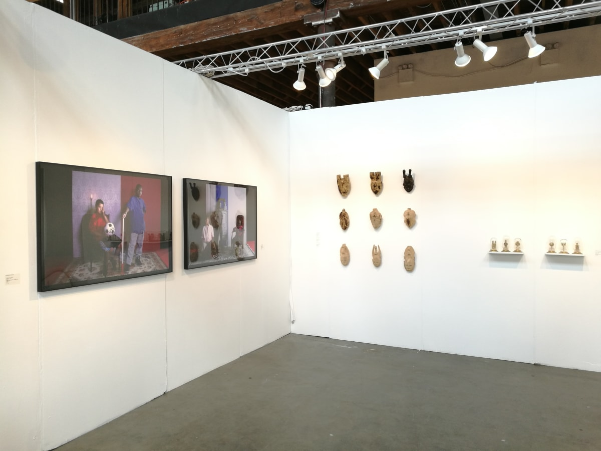 1-54 CONTEMPORARY AFRICAN ART FAIR