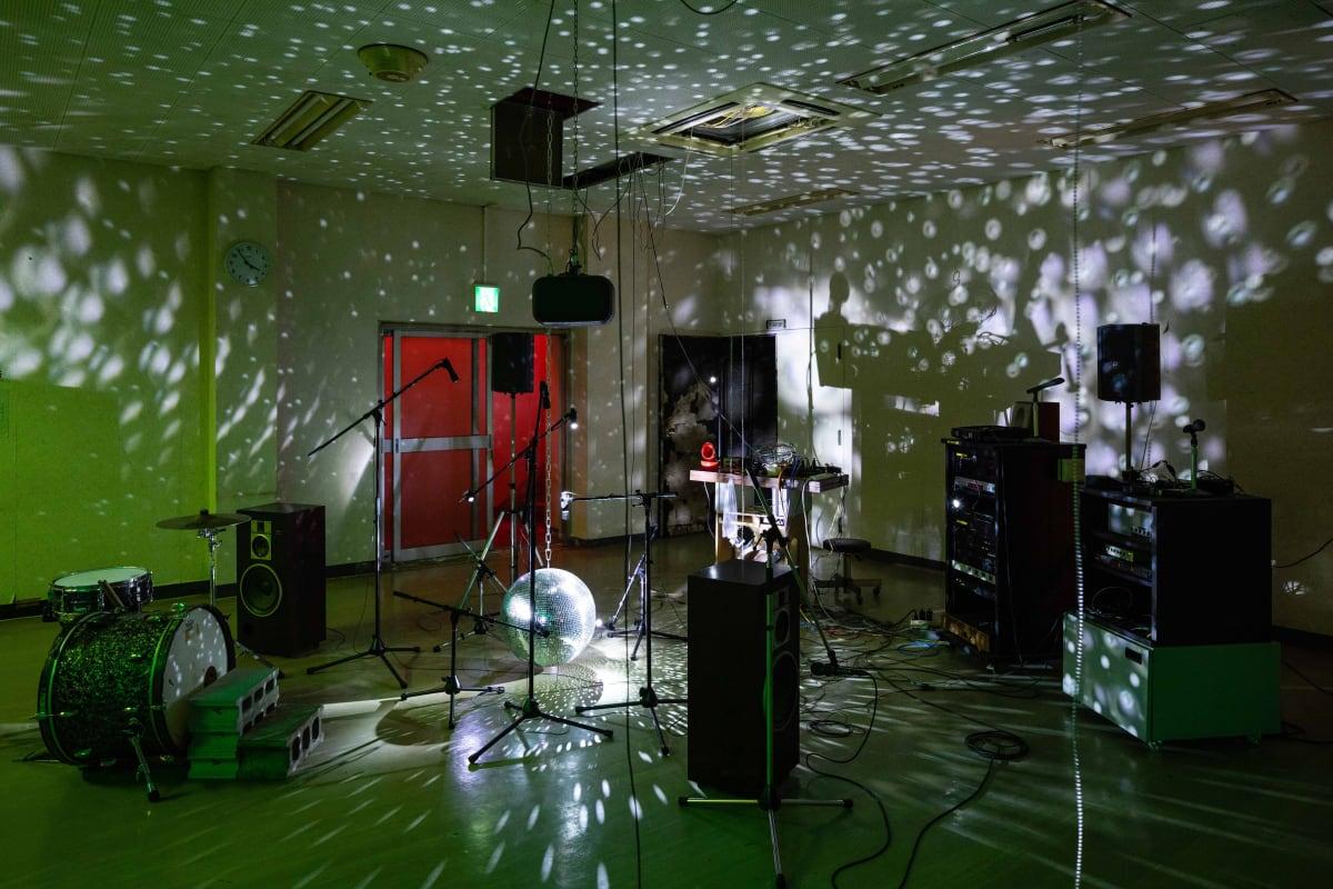 Tetsuya Umeda   Floor 0   Saitama Triennale 2020