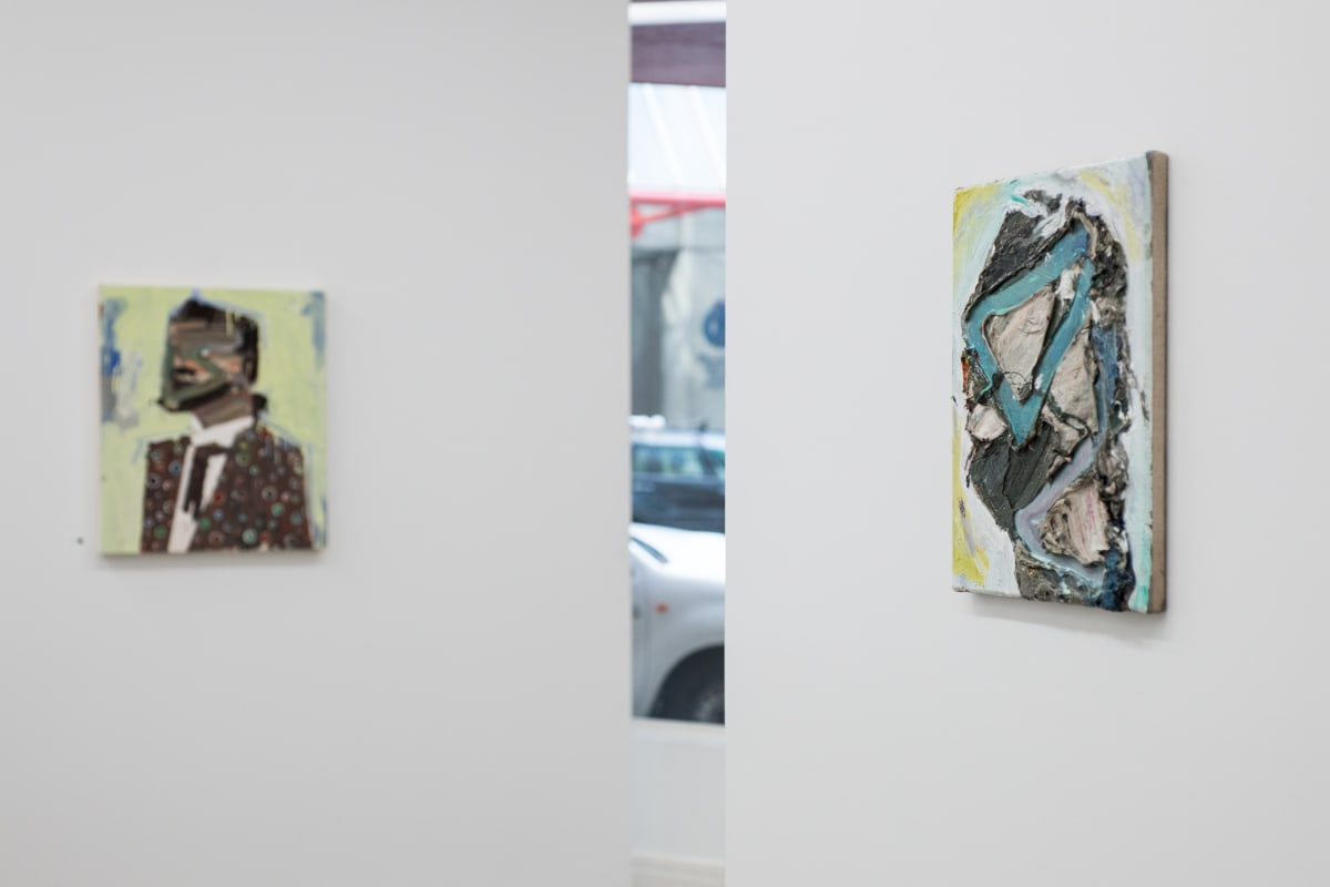 Raine Toby 2017 Installation 02