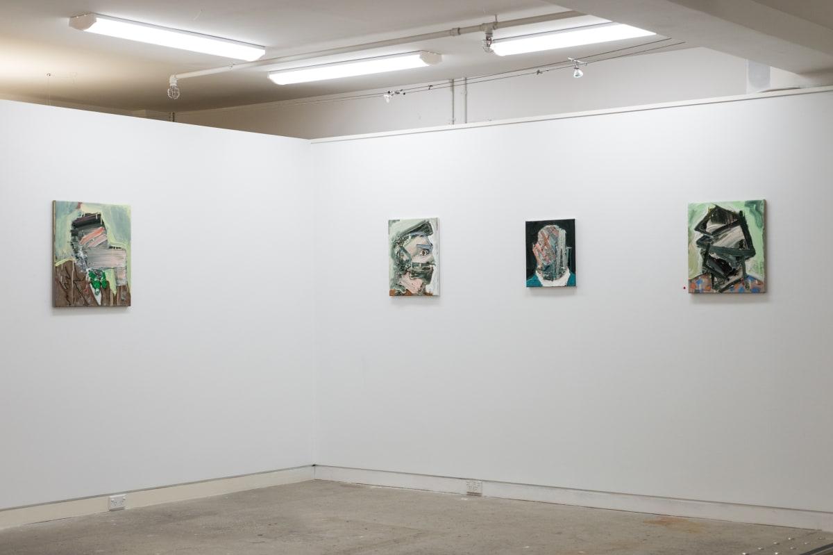 Raine Toby 2017 Installation 08