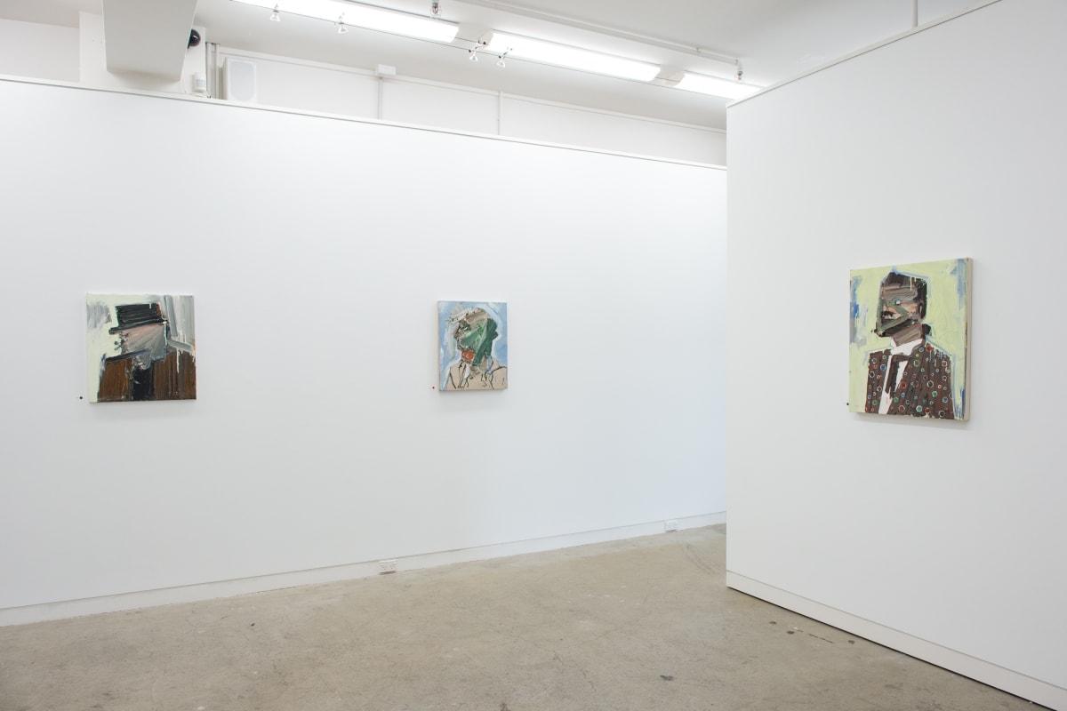 Raine Toby 2017 Installation 14