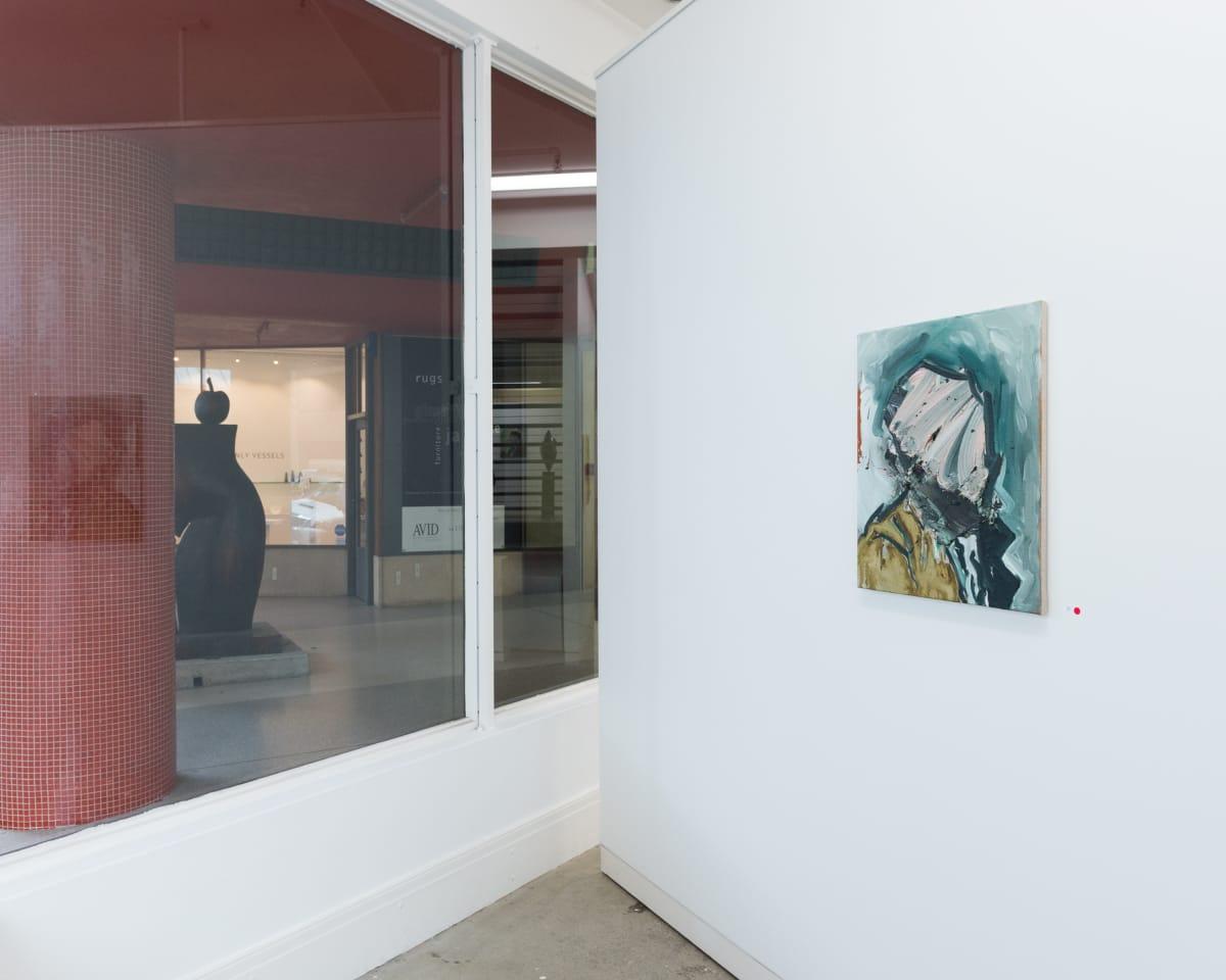 Raine Toby 2017 Installation 16