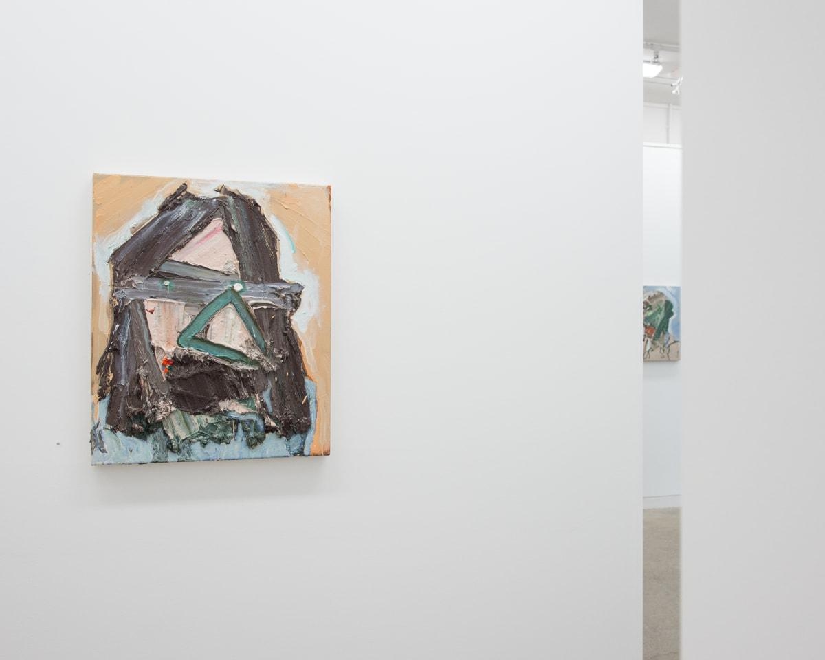 Raine Toby 2017 Installation 17