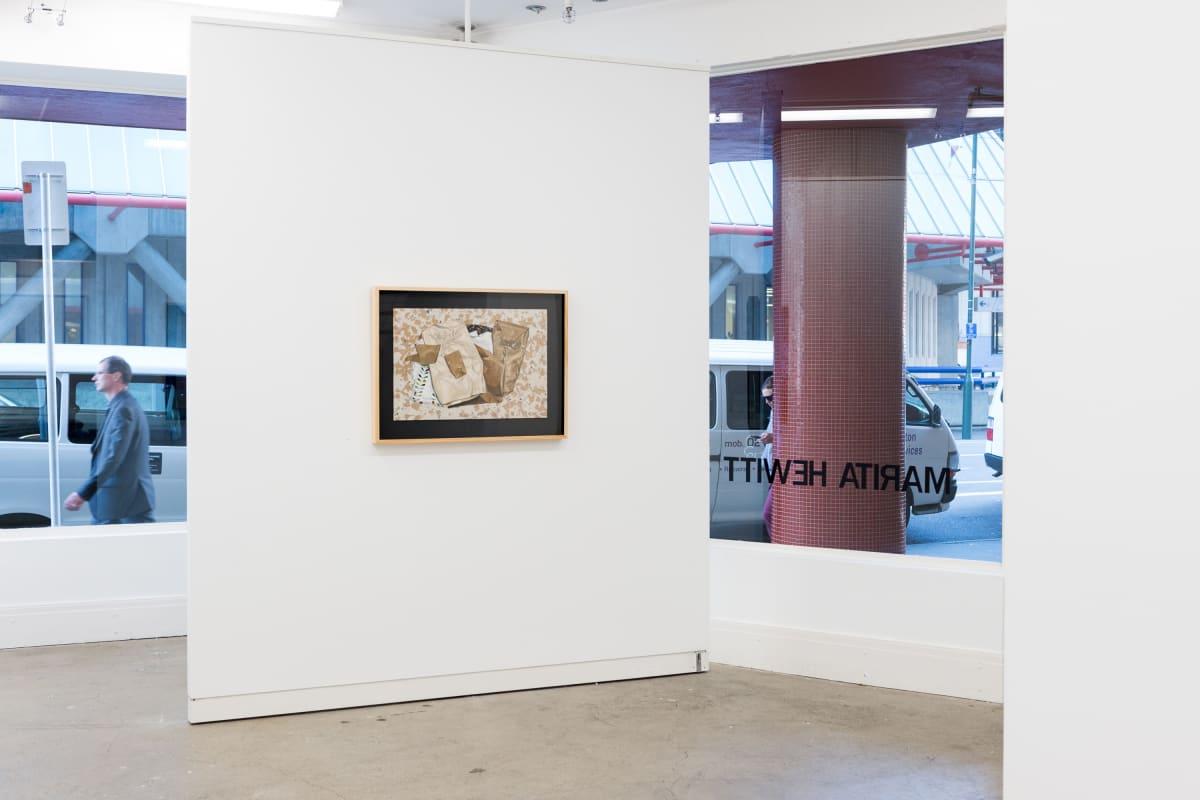 Hewitt Marita Installation 2017 11