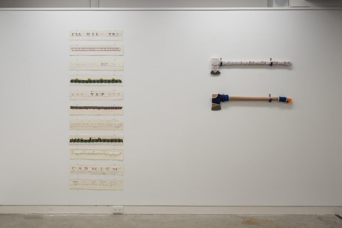 Cowie Derek Cow Wee Hazchem Installation 4