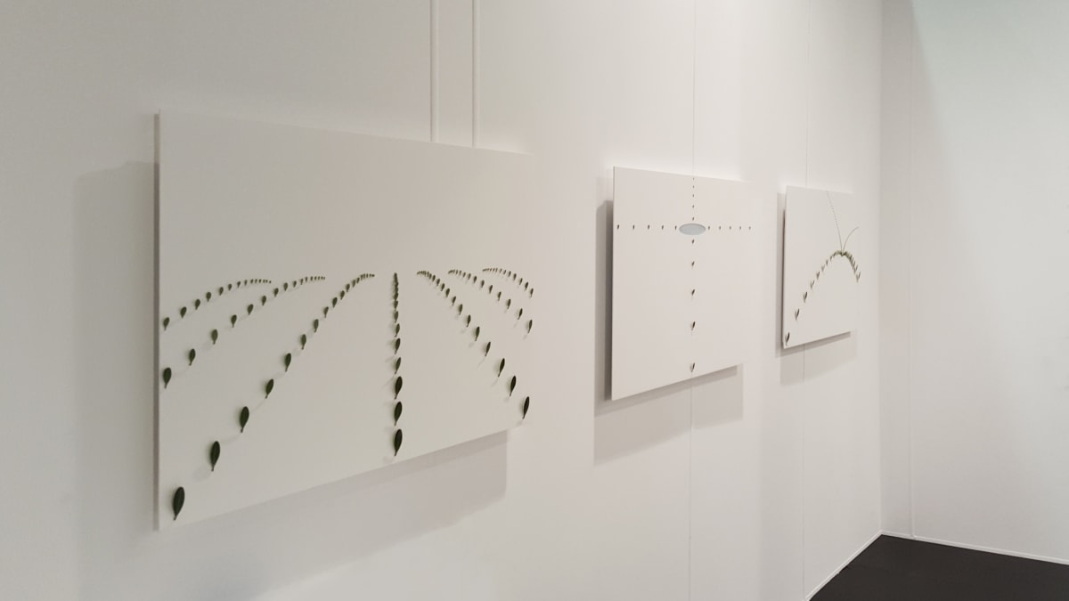 Thomson Elizabeth Sydney Contemporary Installation 1