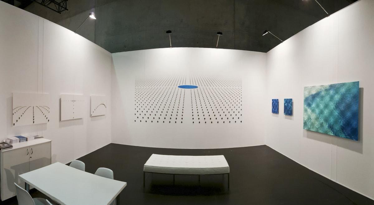 Thomson Elizabeth Sydney Contemporary Installation 2