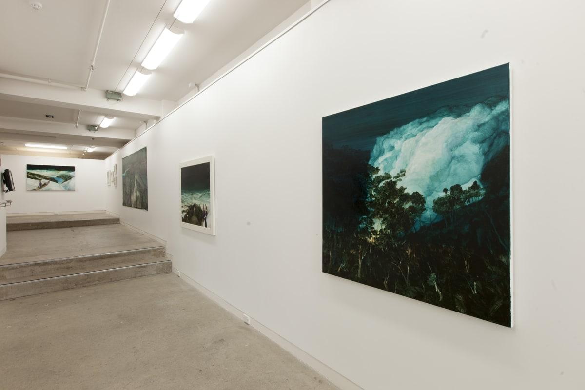 Walsh John Installation 2013 3
