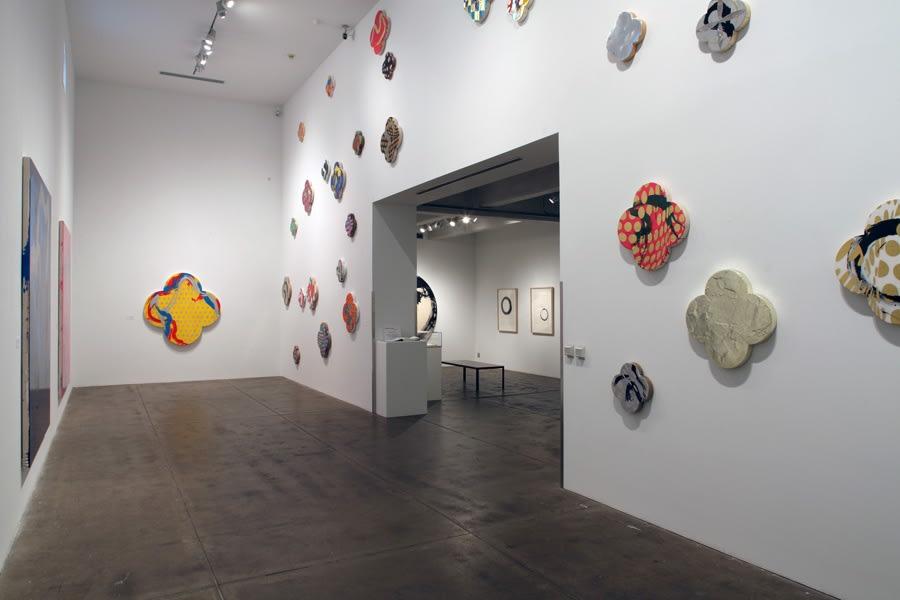 Max Gimblett at the Warhol Museum