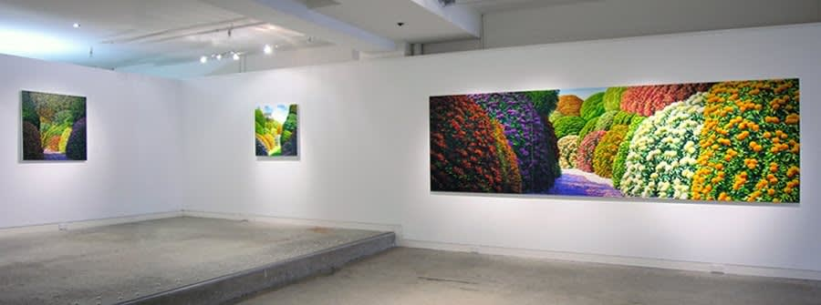 Karl Maughan Opening Tonight