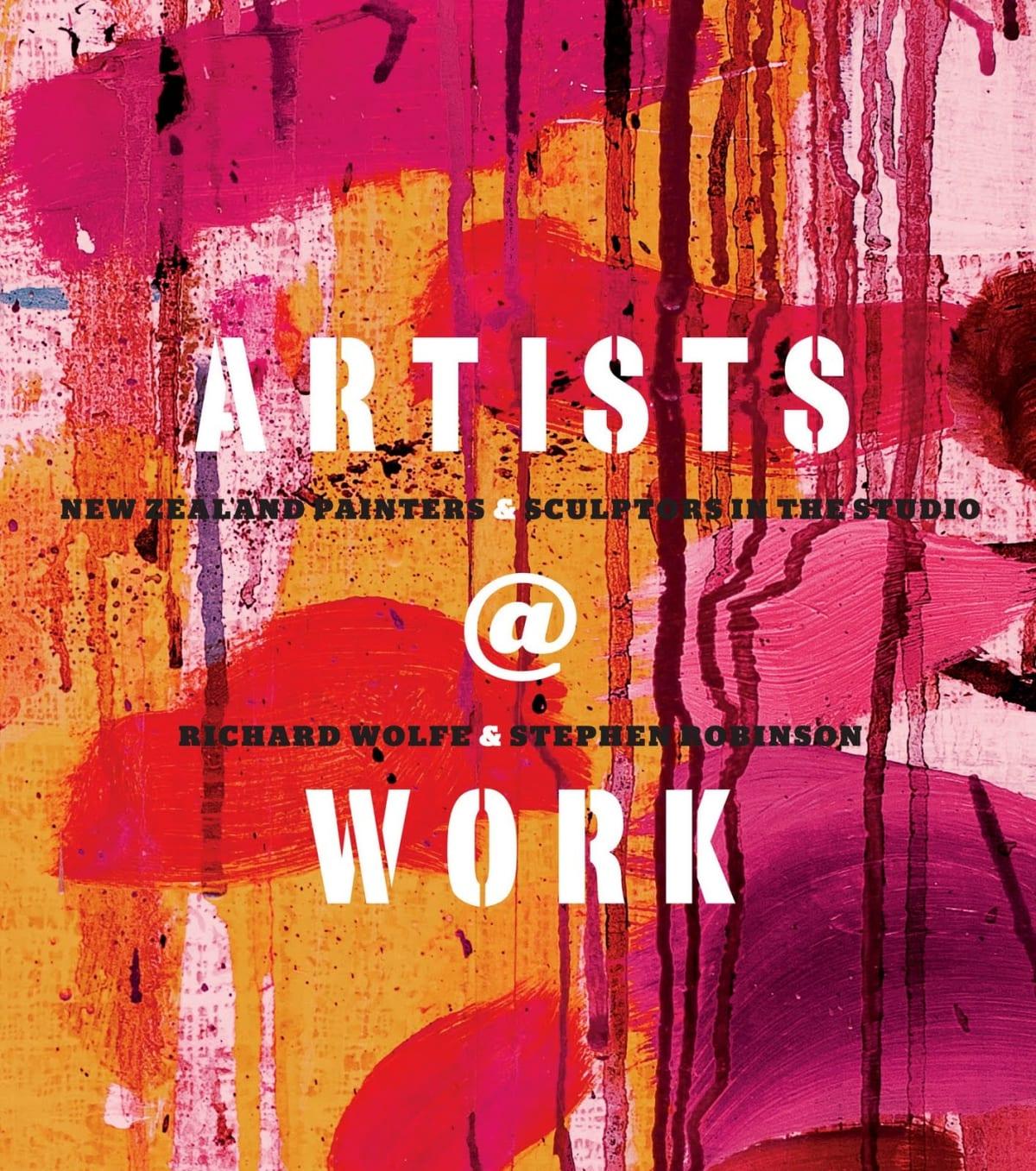 Artists @ Work