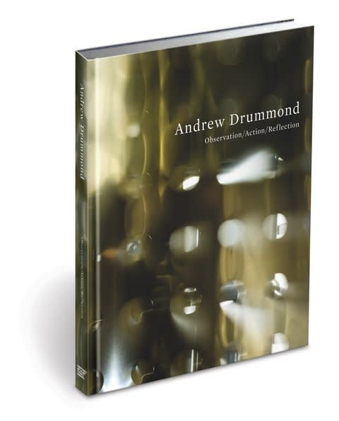 Andrew Drummond Book Launch