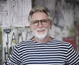 Dick Frizzell to Feature at Semi-Permanent Design Symposium 2010