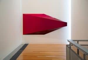 Sarah Munro at the Adam Art Gallery