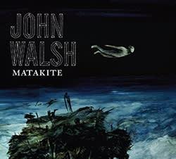 John Walsh at Pataka Art + Museum