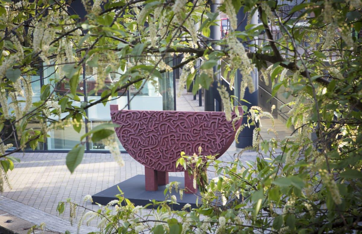 Pangolin London Sculpture Trail