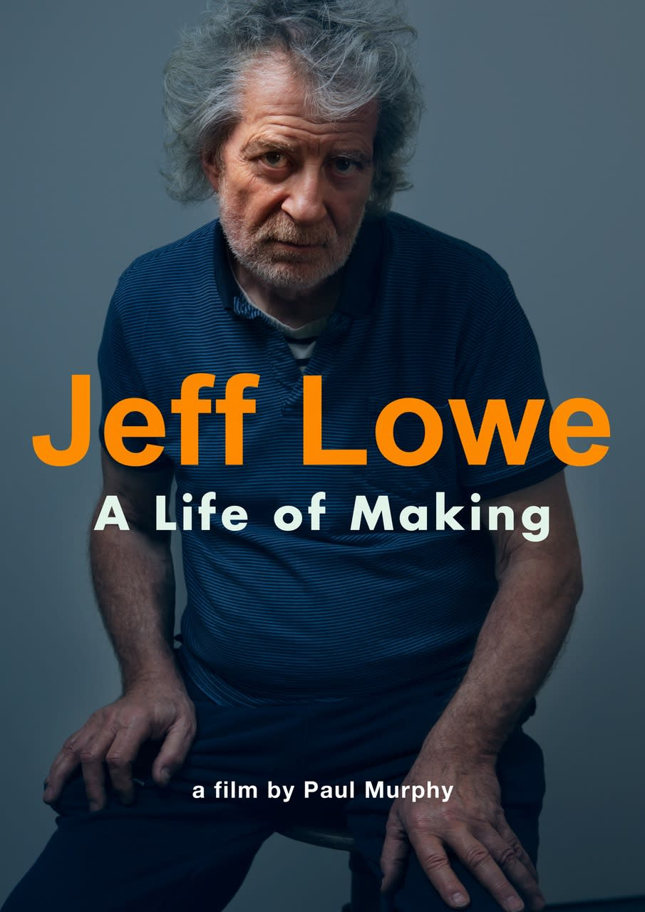 Jeff Lowe: A Life of Making