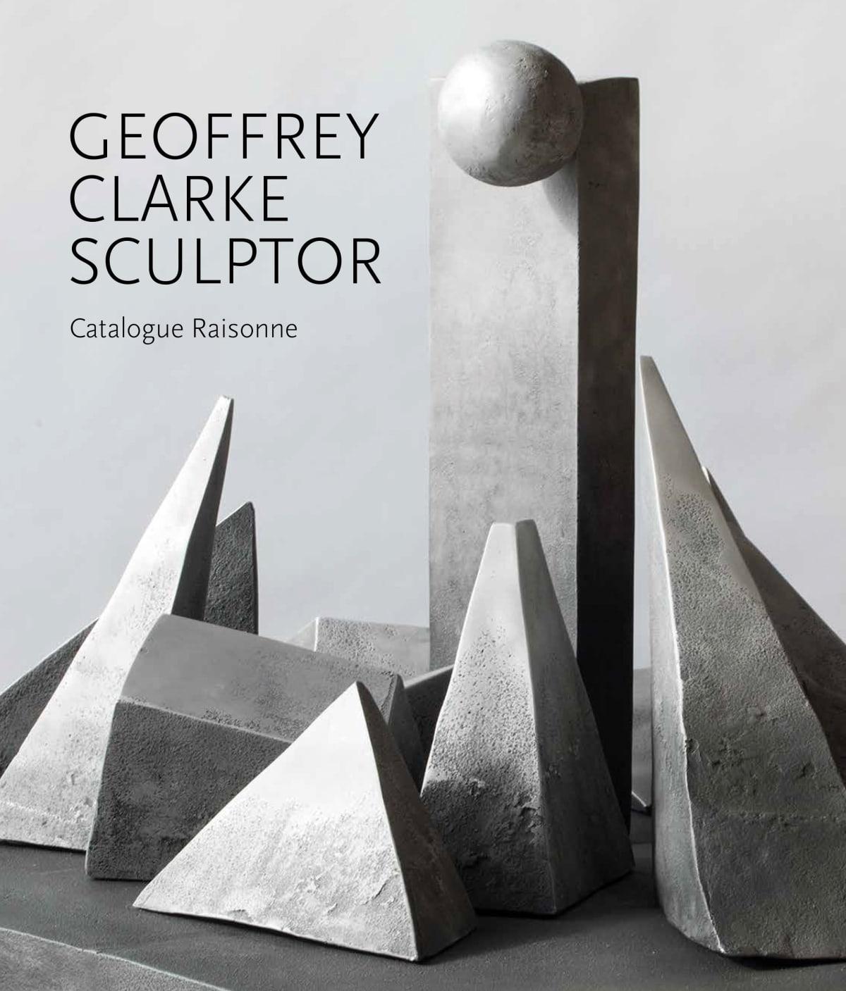 Geoffrey Clarke, Sculptor