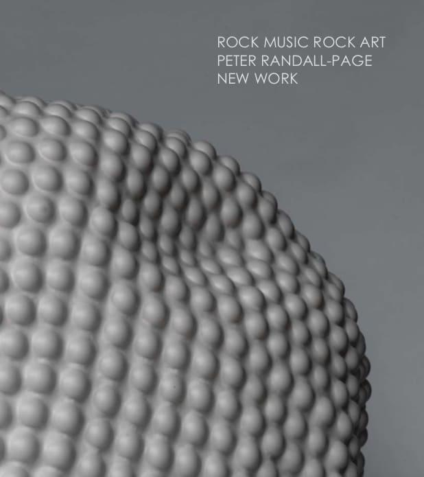 Rock Music Rock Art