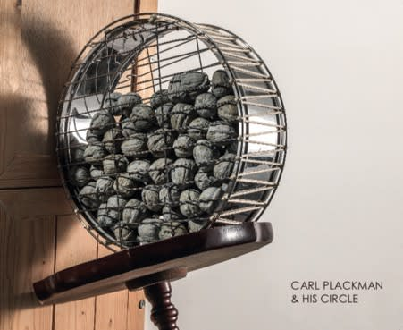 Carl Plackman & His Circle