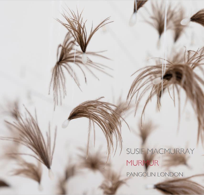Susie MacMurray: Murmur