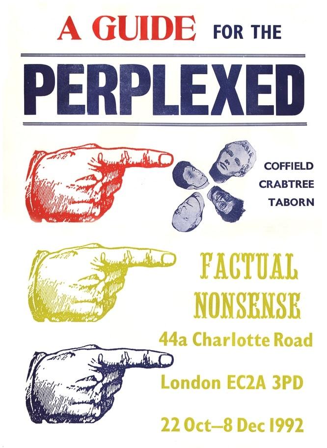 FACTUAL NONSENSE A Guide To The Perplexed