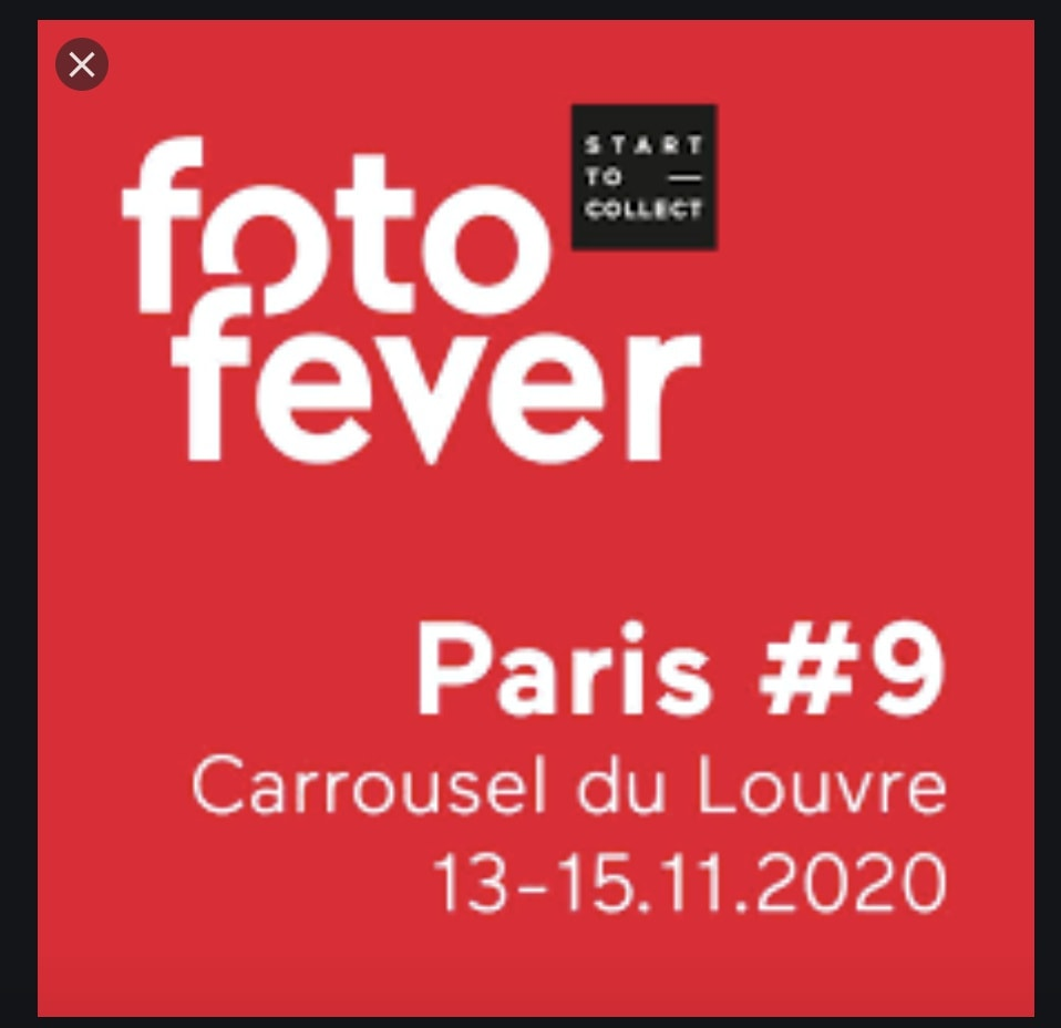 Fotofever Paris 2020