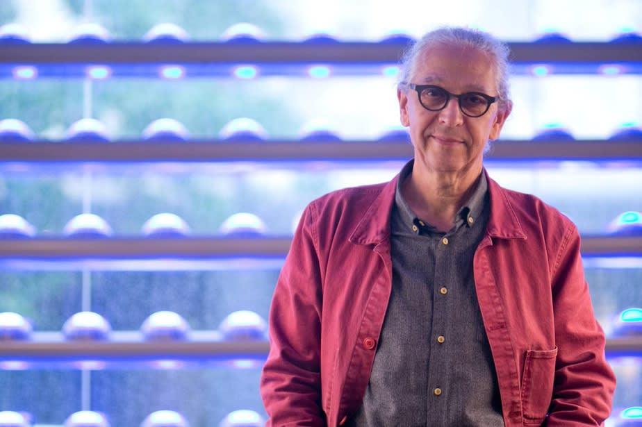 Luc Courchesne: Prix du Gouverneur Général 2021 pour les arts médiatiques