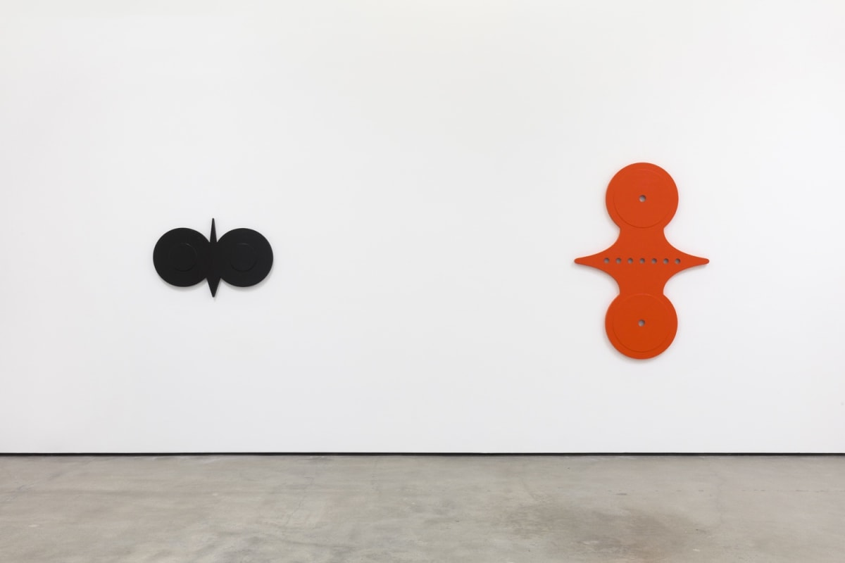 Michael Rey: Mtt. Vidrxs, Philip Martin GalleryLos Angeles, CA