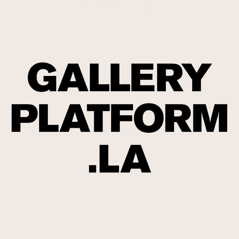 GalleryPlatform.LA