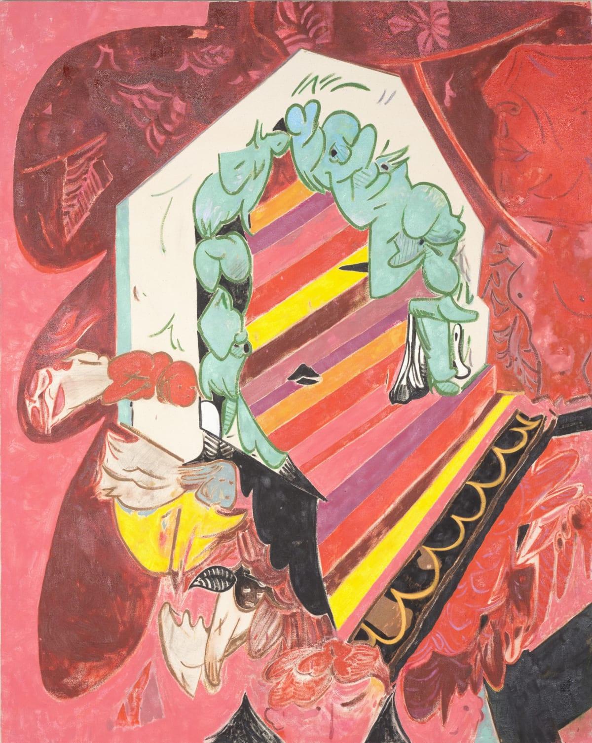 Philip Martin Gallery to Represent Scott Anderson