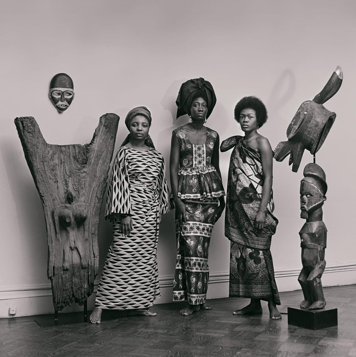 Rediscovering Photography On Summer >> Kwame Brathwaite News Philip Martin Gallery